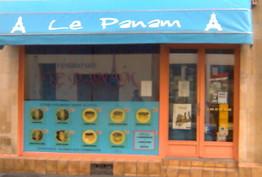 Le Panam Angers