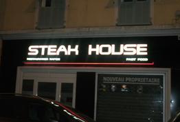 Steak House Nice