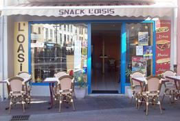 L'Oasis Saint-Laurent-de-la-Salanque