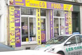Go Food Lagny-sur-Marne