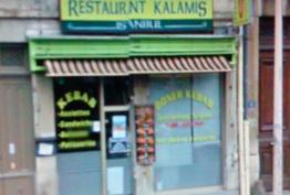 Kalamis Istanbul Lyon