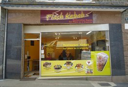 Flash Kebab Plouha
