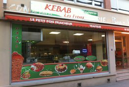 Snack Les Freres Thionville