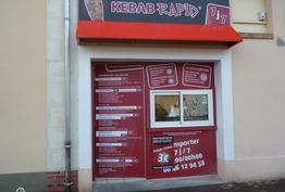 Kebab Rapid Ecommoy