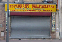 Restaurant Galatasaray Malakoff