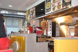 Nabab Kebab Montpellier
