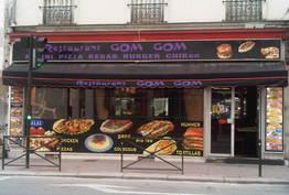 Gom Gom Levallois-Perret