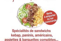 La p'tite fourchette Gonneville-la-Mallet