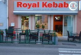 Royal Kebab Tournon-sur-Rhône