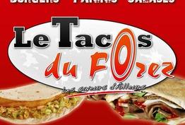 Tacos du Forez Balbigny