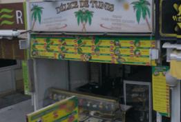 Les délices de Tunis Palavas-les-Flots