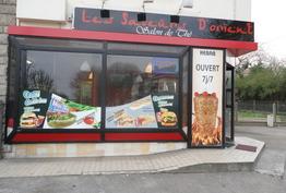 Saveurs d'Orient Saint-Etienne-du-Rouvray