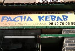 Pacha Kebab Niort