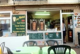 Chez Manel Mauguio