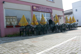 Restaurant du Parc Illkirch-Graffenstaden