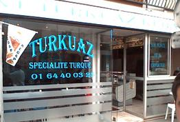 Turkuaz Pontault-Combault