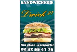 D'Wich 27 Gisors