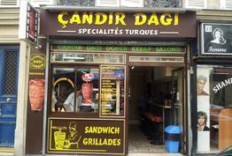 Candirdagi Paris 10