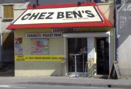 Chez Ben's Dijon