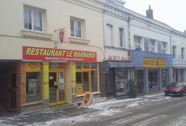 Restaurant Le Marmaris Auchel