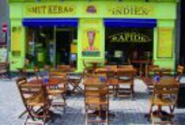 Umut Kebab Dol-de-Bretagne