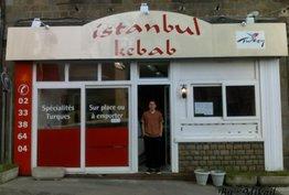 Istanbul Kebab La-Ferté-Macé