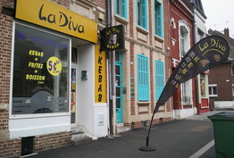 La Diva Amiens