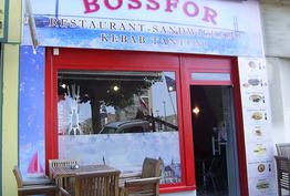 Bossfor Caen
