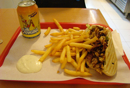 Sully Kebab Sully-sur-Loire