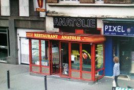 Anatolie Paris 13