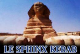 Le Sphinx Kebab Angoulême