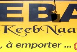 Keeb Naan Cugnaux