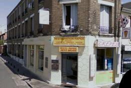 Petit Délice Epinay-sur-Seine