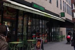 Memo's Resto Paris 13