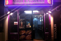 Midi express Paris 13