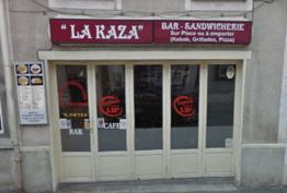 La Kaza Champagne-sur-Seine