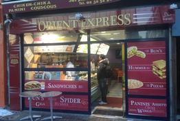Orient Express Orléans