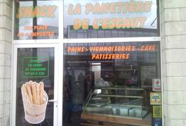 La Panetière de l'Escaut Valenciennes