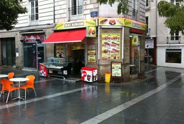 Macburger Nantes