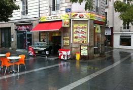 Macburger Nantes