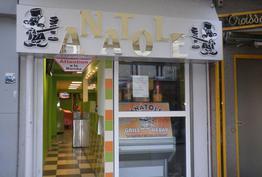 Anatole Kebab Rouen