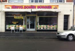 Chez pizz'ami Reims