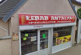 Kebab Antalya Monéteau
