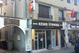 Snack Istanbul Saint-Symphorien-d'Ozon