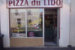 Pizza du Lido Lezoux