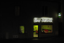 Bay kebab Woippy