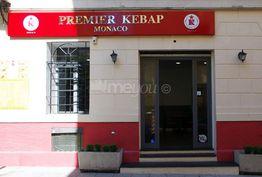 Premier Kebap Monaco Nice