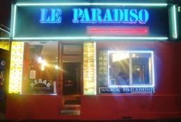 Le Paradisio Saint-Etienne