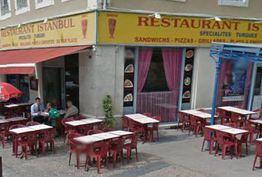 L'Istanbul Châteauroux