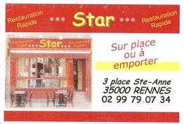Le Star Rennes